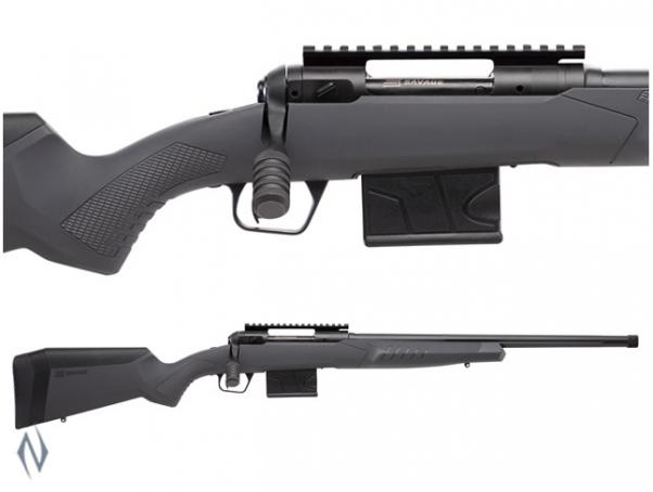 gun air rifle